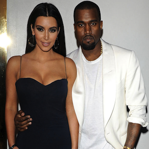 Kanye West, Kim Kardashian Wedding Mocked By New York Post, New York Sports Clubs