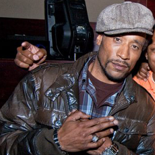 """Lord Jamar Says Jail Is Like Vegas: """"What Happens In Jail Stays In Jail"""""""