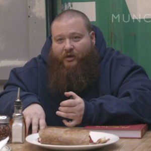Action Bronson - Fuck, That's Delicious: Ep. 1