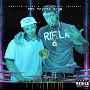 Freddie Gibbs & The Worlds Freshest f. Trae Tha Truth & Yukmouth - I Be On My Grind