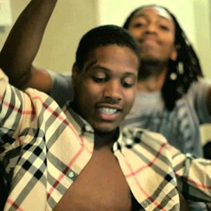 Lil Durk f. Young Thug - Party