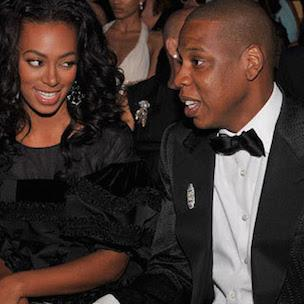 """4 Ways Of Looking At The Solange/Jay Z Fight Footage"" Listed By The Atlantic"