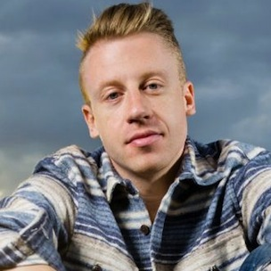 Macklemore Denies Perpetuating Jewish Stereotypes With Concert Costume
