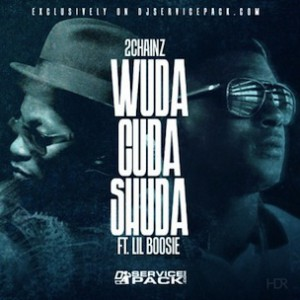 2 Chainz f. Lil Boosie - Wuda Cuda Shuda [Prod. Mike WiLL Made-It]