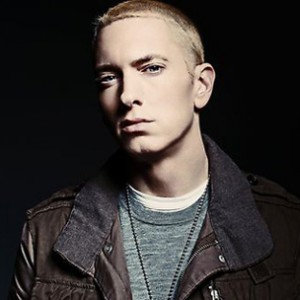Eminem Hosts Charitable Auction For Focus: HOPE Charity