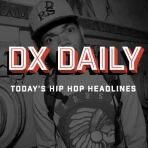DX Daily - XXL Freshmen Revealed, Whoo Kid On G-Unit Split, Ab-Soul's Album Announcement