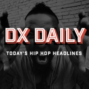"DX Daily - Lil Durk Disses Chief Keef, Tech N9ne's ""Red Rags,"" Eminem Too Controversial For UK"
