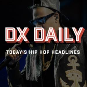 DX Daily - Solange Knowles Attacks Jay Z, RZA & Raekwon Reach Truce, Layzie Bone Still In Bone Thugs-N-Harmony