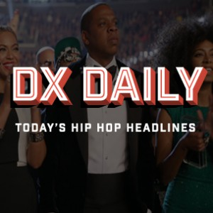 DX Daily - Jay Z vs. Solange Knowles Complete Breakdown
