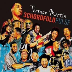 Terrace Martin f. Kendrick Lamar - Poetic Justice (Live In New York)