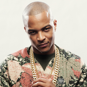 T.I.'s Las Vegas Pool Party Altercation Footage Released