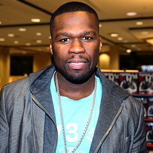 "50 Cent Says Steve Stoute's ""Mouth Makes Things Happen"""