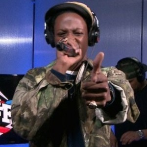 Joey Bada$$, CJ Fly, Kirk Knight, Nyck Caution, Dessy Hinds & A La $ole - DJ Enuff Freestyle