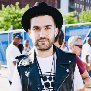 """A-Trak Details Cam'ron Collaboration On """"Federal Reserve"""" EP"""