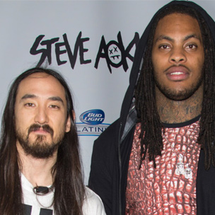 "Waka Flocka Says, ""Steve Aoki Put Life Back In Me Musically"""