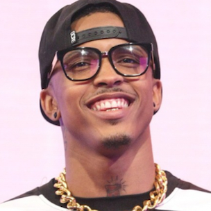 "August Alsina Addresses Trey Songz Feud, Cursing On BET's ""106 & Park"""