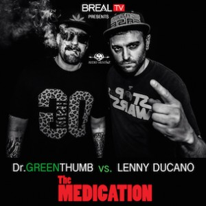 """B Real """"The Medication"""" Release Date, Cover Art, Tracklist, Download & Mixtape Stream"""