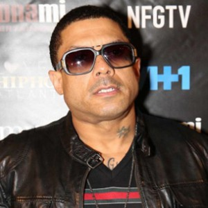 Benzino Recalls Shooting During Mother's Procession