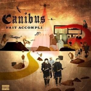 Canibus - The Primary Axiom