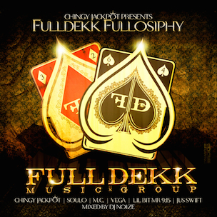 "Chingy Jackpot Presents ""Fulldekk Fullosiphy"" Release Date, Cover Art, Tracklist, Download & Mixtape Stream"