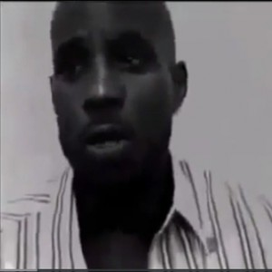 """DMX - """"Can't Nobody F**k With Me"""" Freestyle"""