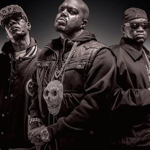 "DJ Paul Details Gangsta Boo's, Lord Infamous' Participation On Da Mafia 6ix's ""Watch What U Wish"" Album"