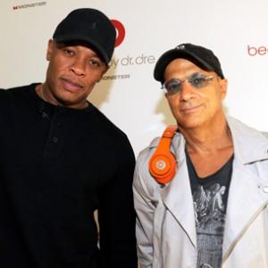Apple Confirms Acquisition Of Dr. Dre, Jimmy Iovine's Beats Music & Beats Electronics For $3 Billion