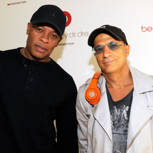 Apple Confirms Acquisition Of Dr. Dre, Jimmy Iovine's Beats Music & Beats Electronics For $3 Billion