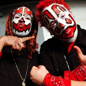 "Insane Clown Posse Announces 15th-Annual ""Gathering of the Juggalos"" Lineup"