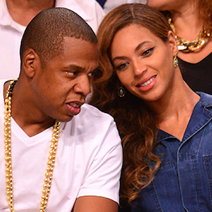 "Jay Z & Beyonce Fans Launch Petition For Full-Length ""Run"" Film"
