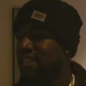 """Throwback Thursday: Kanye West - """"Before The Wire"""""""