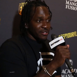 Pusha T Talks Duality Of Street Metaphors & Bonds With Timbaland & Pharrell