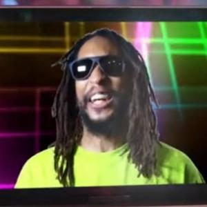 "Andy Samberg & Lil Jon - ""When Will The Bass Drop?"""
