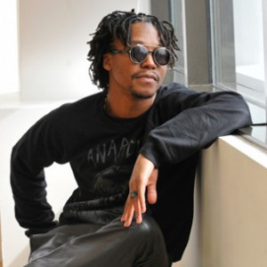 """Lupe Fiasco Taking Break From Social/Political Commentary On """"Tetsuo & Youth"""""""