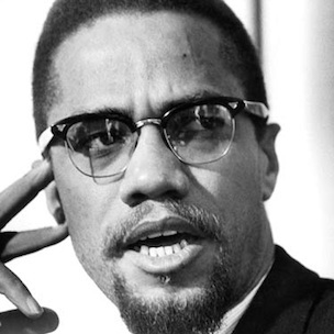 "The Source Names ""Malcolm X's Top 10 Influences In Hip Hop Music"""