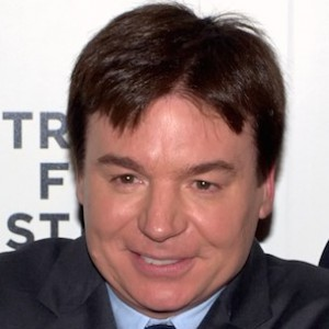 """Mike Myers On Hurricane Katrina: """"Had That Been White People, The Government Would Have Been There Faster"""""""