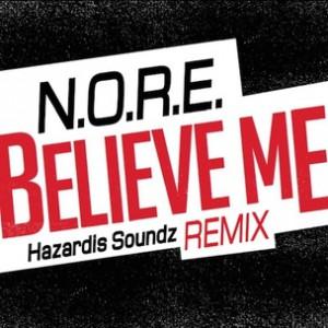 N.O.R.E. - Believe Me Freestyle