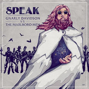 "Speak - ""Mouth"""