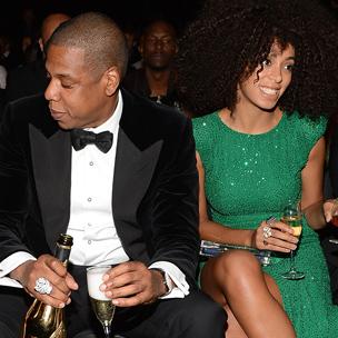 Stray Shots: Solange Bumrushes Jay Z & Kendrick Lamar's Nonexistent Album