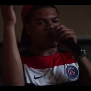 "Taylor Bennett - ""Demon Slayer"""