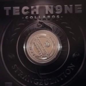 "Tech N9ne - ""Strangulation"" Album Unboxing"