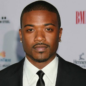 Ray J Allegedly Spits On Police Officer, Gets Arrested