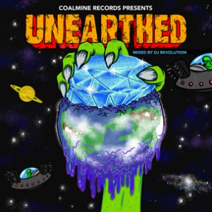"Coalmine Records Celebrates 10-Year Anniversary With ""Unearthed"" Compilation"