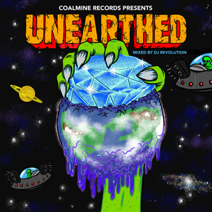 """Coalmine Records Celebrates 10-Year Anniversary With """"Unearthed"""" Compilation"""