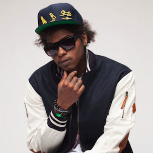 Ab-Soul Says He's Close To Leaking Album