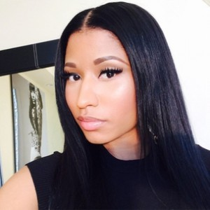 Nicki Minaj f. Soulja Boy - Yasss Bitch