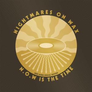 Nightmares On Wax f. De La Soul - Keep On (86 In it Mix)