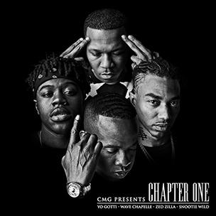 Yo Gotti & CMG - CMG Presents: Chapter One (Mixtape)