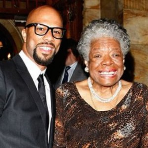 "XXL Lists ""15 Hip Hop Songs That Name Drop Maya Angelou"""