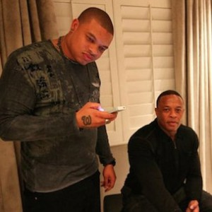 Dr. Dre's Son Appears To Confirm Apple's Beats Electronics Deal, Father Being Billionaire